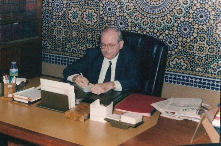الدكتور محمد فاروق النبهان